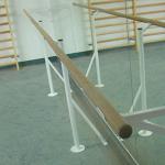 Drążek baletowy
